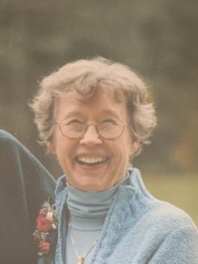 Margaret L. Thomas