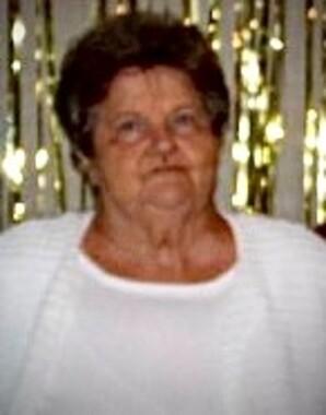 Esther Stafford Lashley
