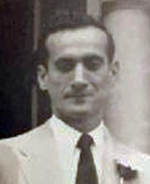 Samuel Vincent  Varano