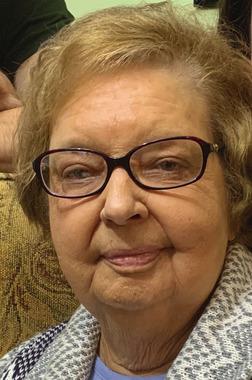 Virginia  Mayton