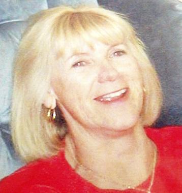 Mary Jane Scharnberg