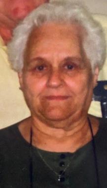 Shirley Irene Eberhart