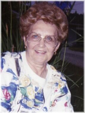 Wilma  Bryant
