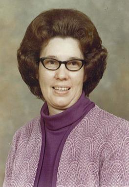 Charlene  Storie