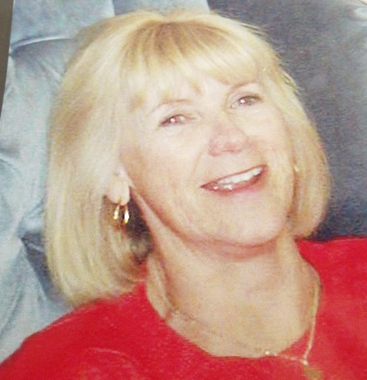 Mary Jane Long Rapp Scharnberg