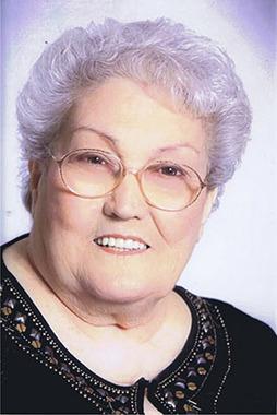 Bernice  Rader