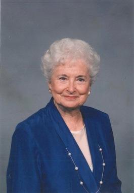 Donna  LeGate Huckabee