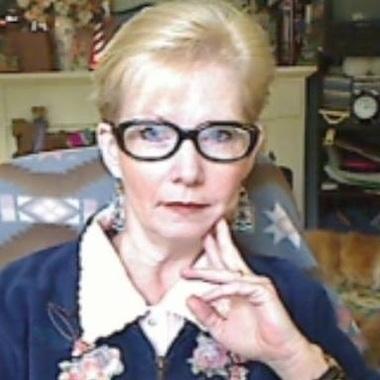 Kathy Snow Belcher