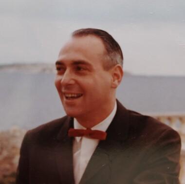 William Andrew Coates