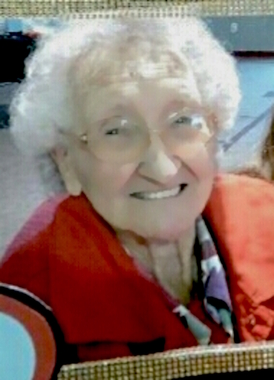 Josephine Marilda McGuire Hazelwood