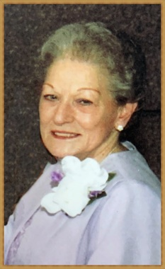 Wanda Louise Todd