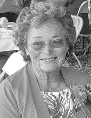Wilma Jean  McEntire