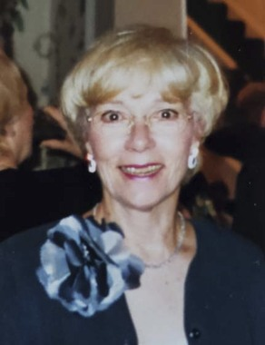 Louise Whitworth Sims