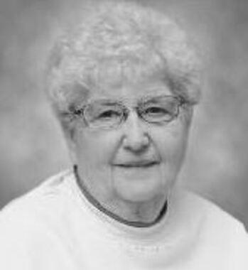 Lorraine Mary Trynchy