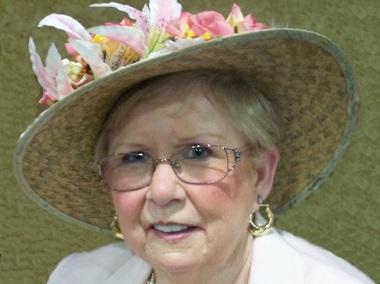 Patricia  Parsons