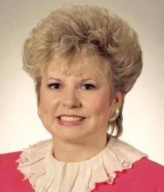 Carolyn Ann Kelsey