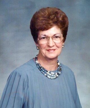 Wilma Dean Wiser Lasiter