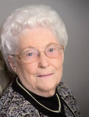 Bettye June Starling