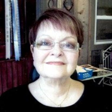 Vivian  Geeslin