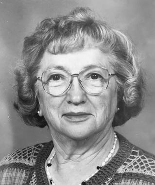 Rita A. Nicol