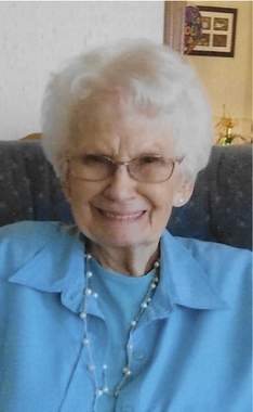 Helen L. Martin