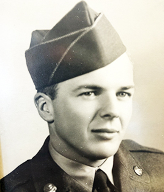 Ronald Earl Hartin