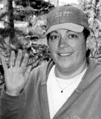 Christine E. Olsen - Hall