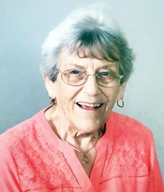 Irene L. Martin