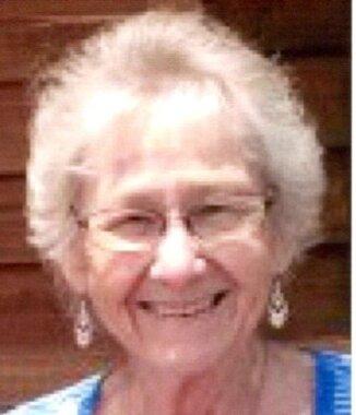 Hazel June Brown