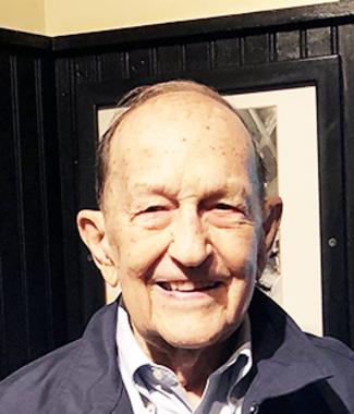 Milton Augustus MacDonald