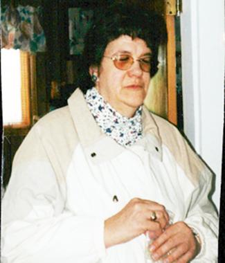 Brenda Jean Bishop