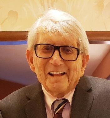 Col. Arthur Ray  Shaw