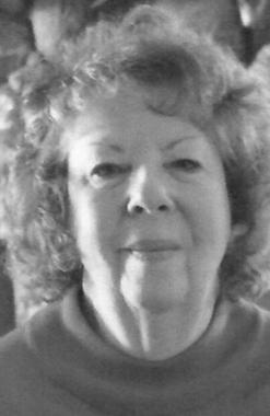 Ruthann E. 'Ruthie' Crawford