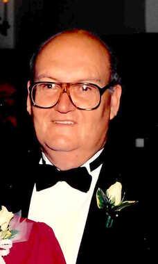 Alvin Henry Nipper