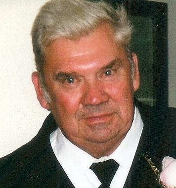 Marshall E. Kelley Sr.