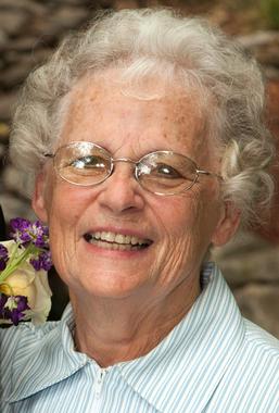Betty  Harreld