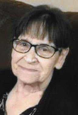 Loretta  Carpenter