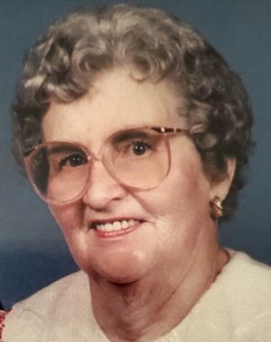 Velma  Corzette
