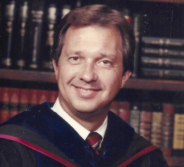 Larry Bill Williams