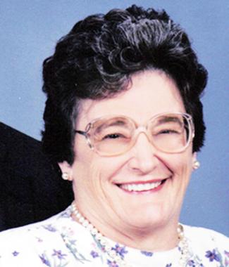 Ellen Ann Hazelwood