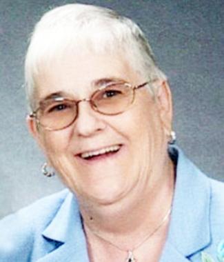 Norma M. Jandreau
