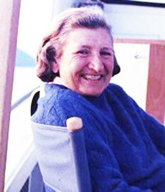 Constance Bradley Madeira