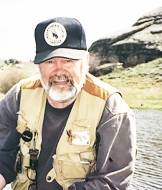Charles Edward Cashman, Jr.
