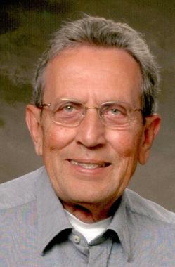 Larry Alan Hensler