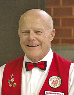 Michael A. Clark