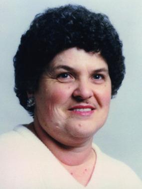 Eileen  ROWE