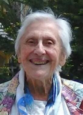 Ann G.  Balsamo