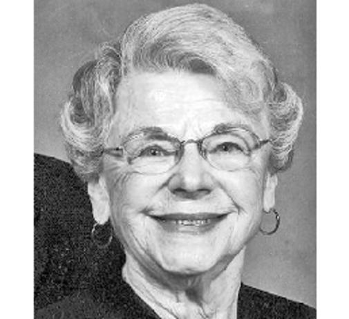 Elsie  HORNSBERGER