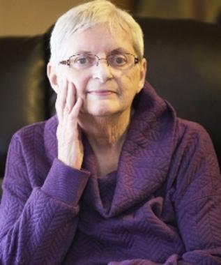 Gail  VARGA