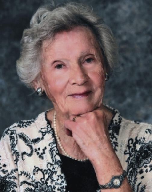 Marjorie  ALLEN